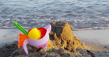 οι 5 κανόνες για οικονομία στις διακοπές